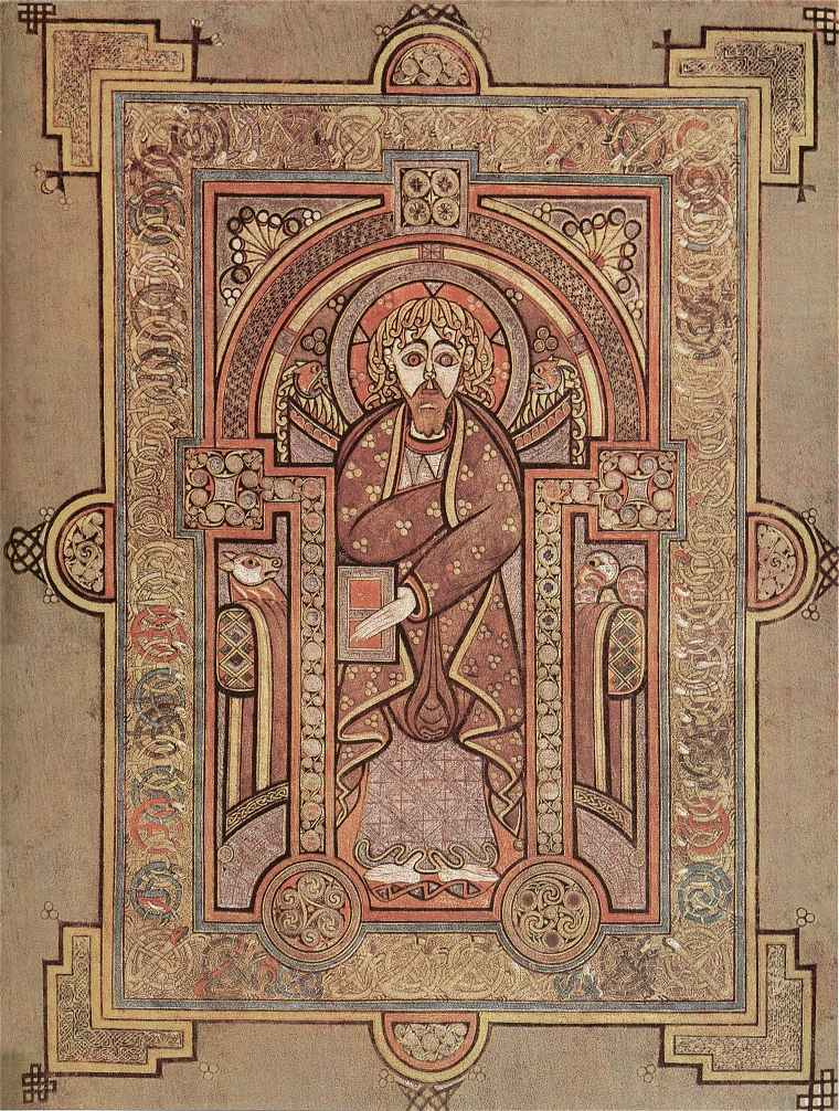 Christian2 The Book Of Kells