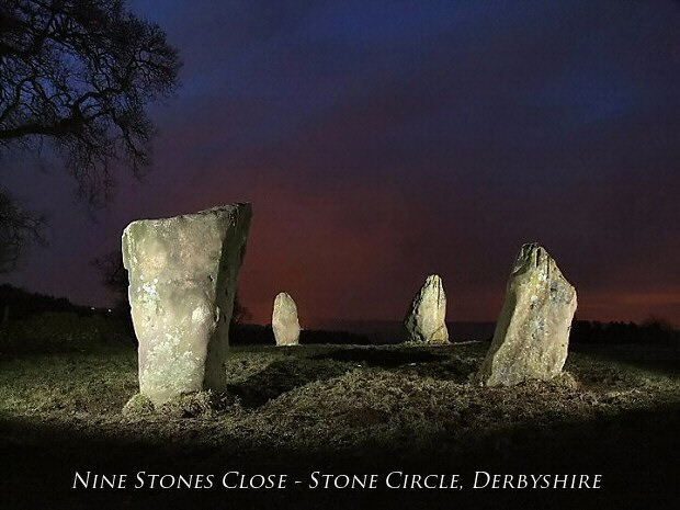 Enter stone-circles.org.uk